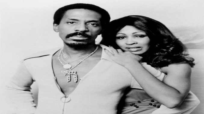 When Ike Told Tina Turner To 'Hit It'